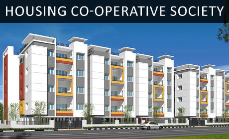 Formation Of Multistate Group Housing Cooperative Society - MKB
