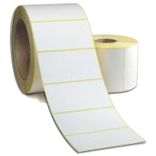 Plain Label at Rs 003 /inch(s) Plain Stickers ID 11632034848
