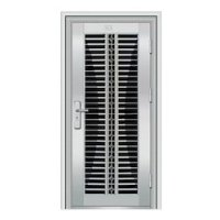 Mild Steel Door - MS Door Suppliers, Traders & Manufacturers