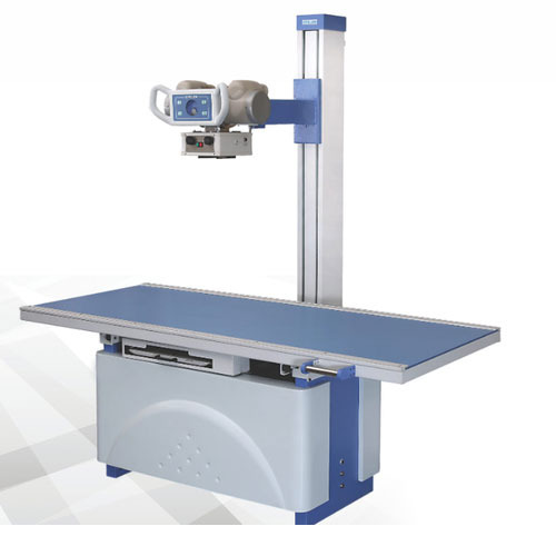Diagnostic Medical Fixed X Ray at Rs 700000 /piece X Ray Machine