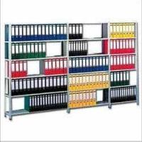 Office File Rack at Rs 2200 /piece(s) | File Storage Racks ...