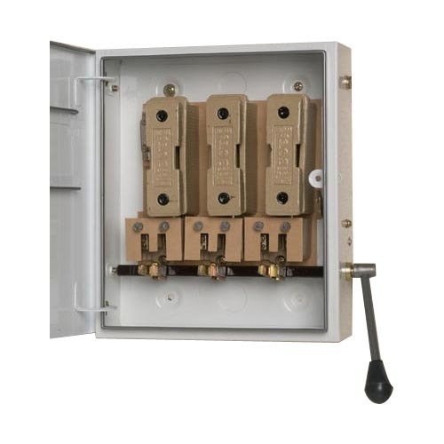 Switch Fuse Unit - Metal Clad Switch Fuse Unit Manufacturer from