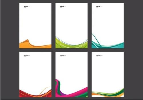 Letterhead Designing Printing Services in Dehradun, Sharda Graphics