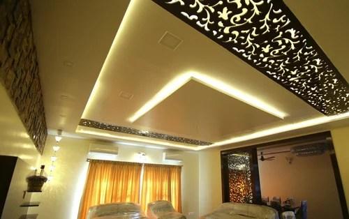 False Ceiling Design False Ceiling Designing Vasson