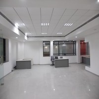 Office False Ceiling - Home Design