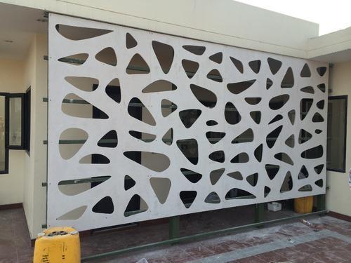 3d Wallpaper In Ludhiana Cnc Steel Cutting Services In Dugri Road Ludhiana Id
