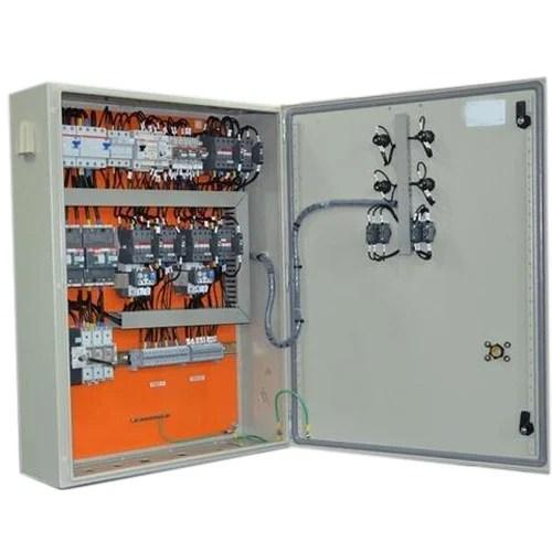 Galvanized Iron (GI) 3 Phase Distribution Board, Rs 400 /piece ID