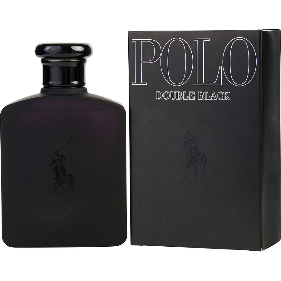 Hair Styling Spray Polo Double Black Eau De Toilette Fragrancenet ®
