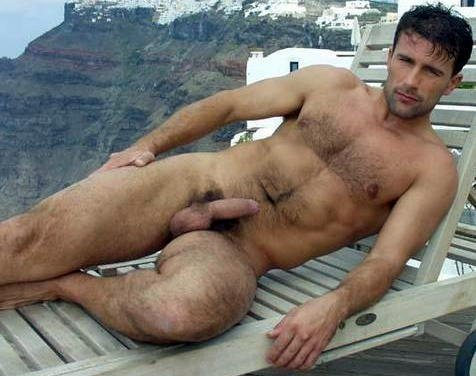 hairy turkish men naked
