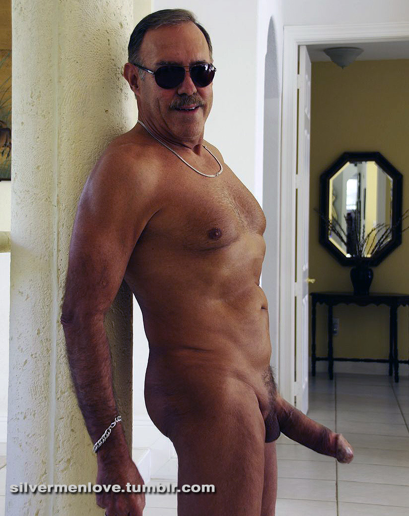 from Sergio older man gay photo