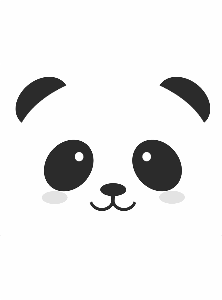 Cute Trendy Wallpapers Panda