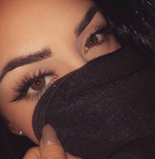 Cute Ulzzang Wallpaper Eye Makeup Goals Tumblr