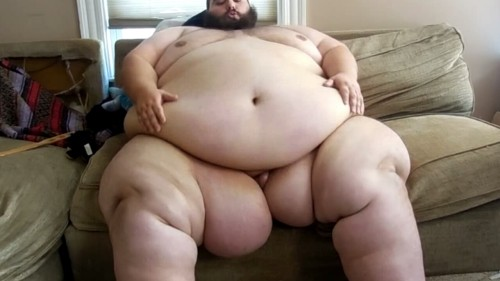 superchub 600 pounds