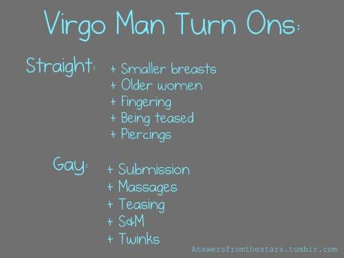 Virgo Hookup Man Scorpio Woman A