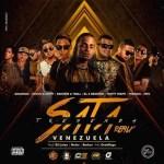 Arcangel Ft. Varios Artistas – Tremenda Sata (Remix Venezuela)  (Original)