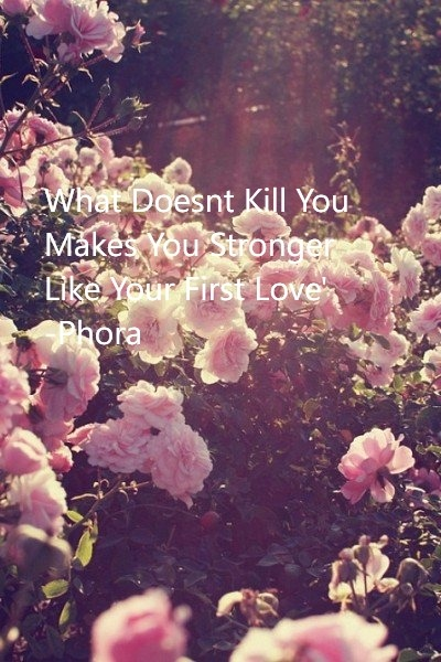Floral Inspirational Quote Wallpaper Phora Quotes Tumblr