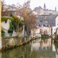 Luxembourg Second/Third Week Update