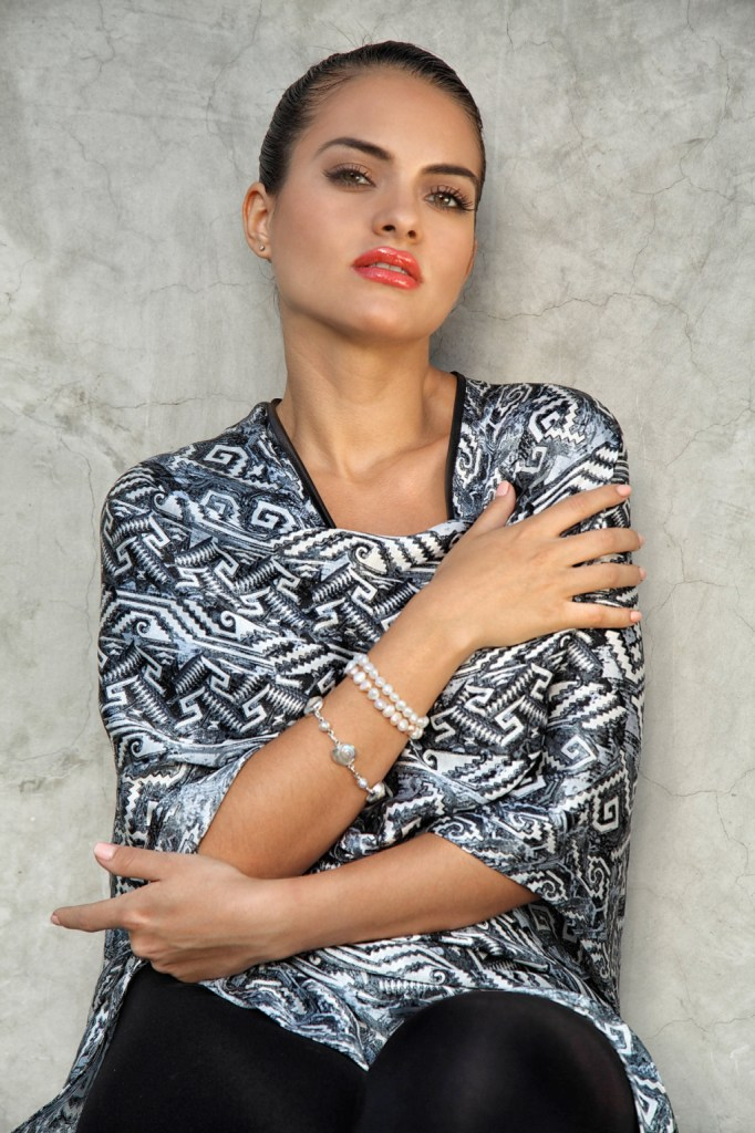 Dasha Nonude Model