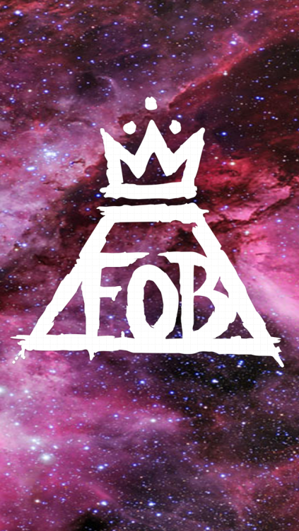 Fall Out Boy Symbol Wallpaper Trending Tumblr