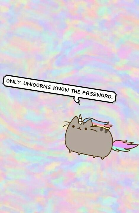 Lock Screen Wallpaper Cute Unicorn Background Tumblr
