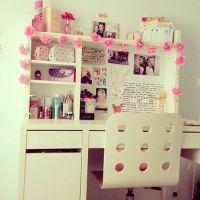 girls room wall decor | Tumblr
