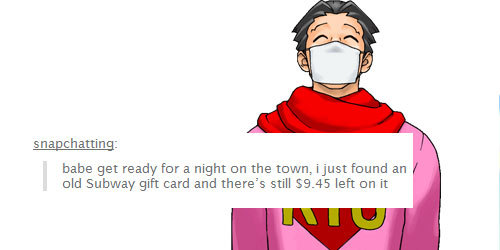 AA + Text posts Ace Attorney~!! Pinterest - standard service contract