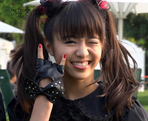 Moametal Wallpaper Cute Favorite Female Visual China Japan Korea Allkpop Forums
