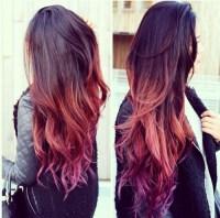 Dye Happy! Hair Colors