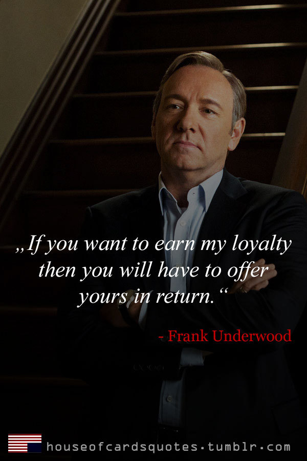 Gregory Underwood Top 10 Gregory Underwood Profiles Linkedin House Of Cards Quotes