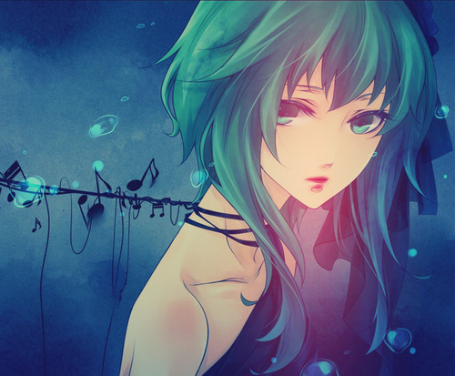 Beautiful Crying Girl Wallpapers Anime Music Girl Tumblr