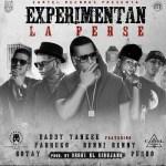 Benni Ft. Daddy Yankee, Farruko, Gotay & Pusho – Experimentan La Perse (Remix)(Itunes)
