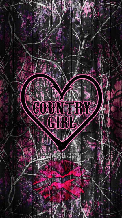 Muddy Girl Camo Wallpaper Country Girl Graphics Tumblr
