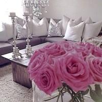 girly living room's | Tumblr