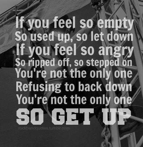 Fall Out Boy Desktop Wallpaper Three Days Grace Lyric Quotes Quotesgram