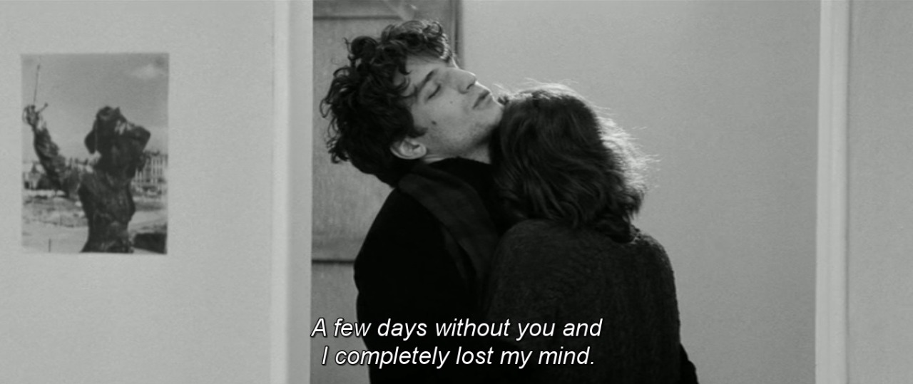 A few days without you and I completely lost my mind I like it - küche in u form