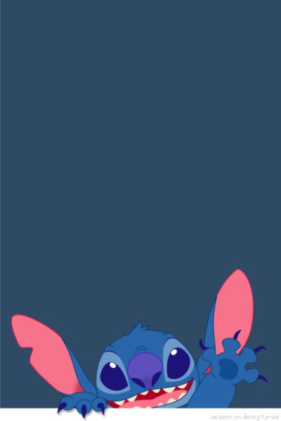 stitch wallpaper | Tumblr