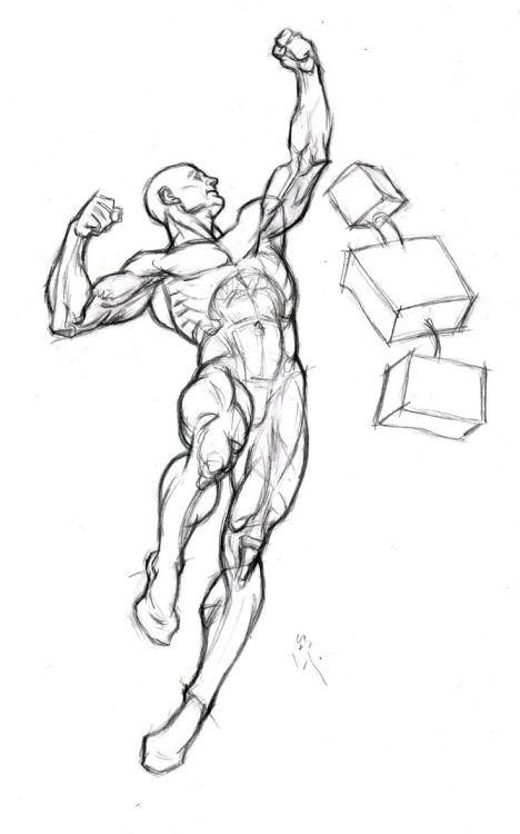Antes de pintar realiza un boceto o dibujo con un lápiz o un - reference release form