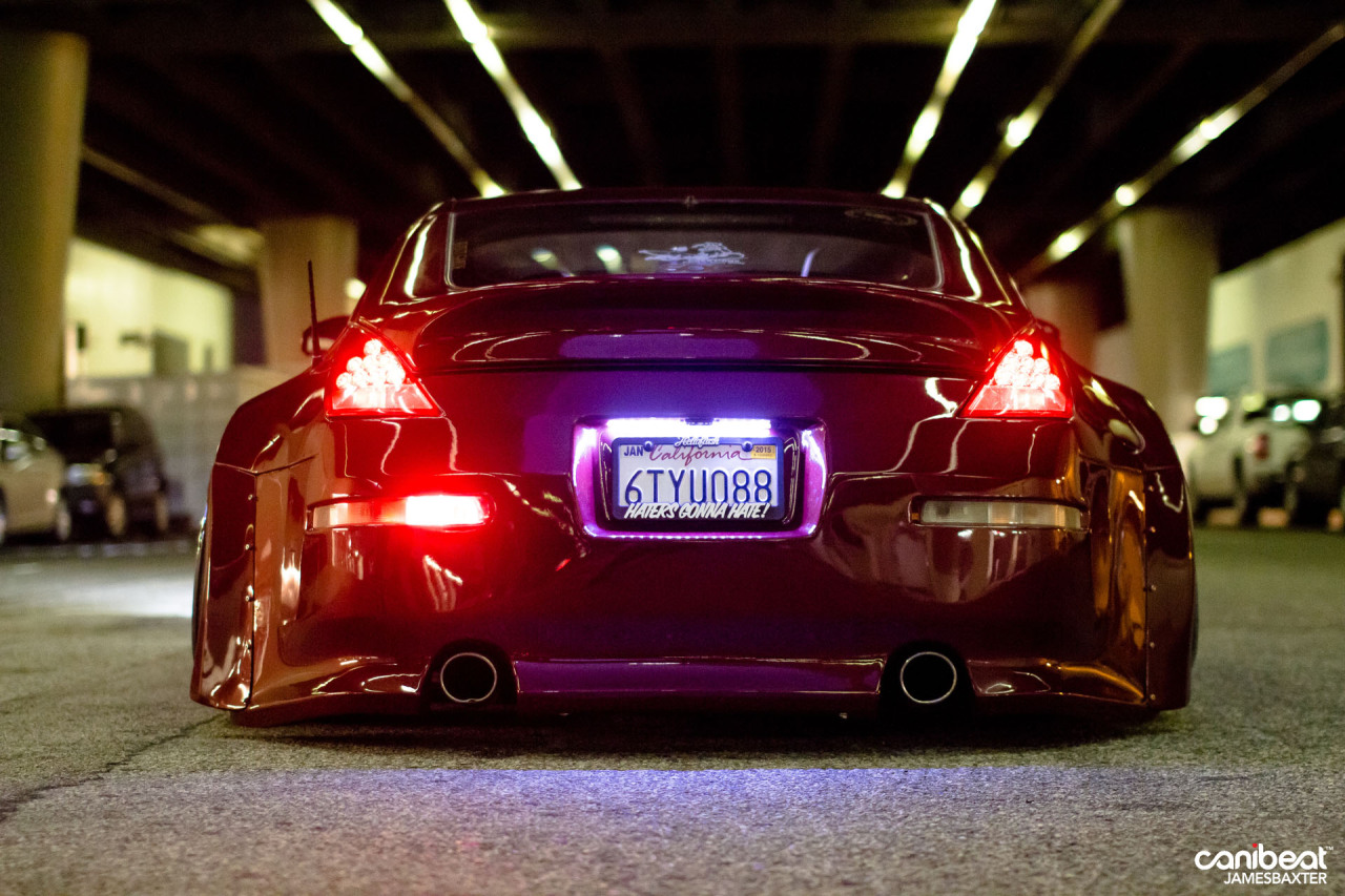 The Yellow Wallpaper Important Quotes Nissan Car Low Stance Jdm Slammed Hellaflush Fitment 350z