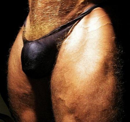 gay muscle morph