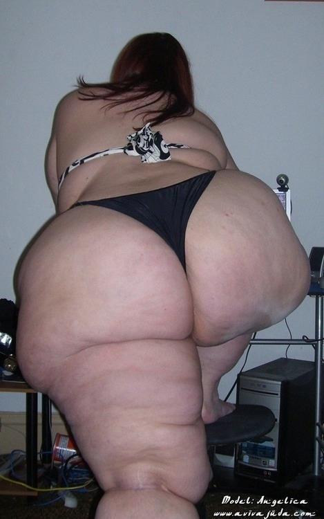 women Bbw pear shaped