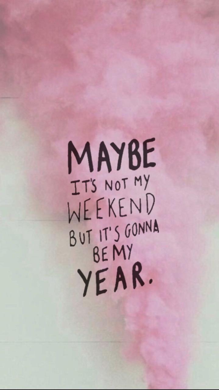Jack Barakat Quotes Wallpaper Lyrics All Time Low Nothing Personal Wallpaper Weightless