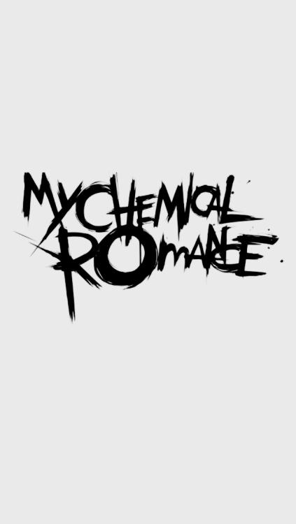 Fall Out Boy Iphone Wallpaper Lyrics My Chemical Romance Wallpaper On Tumblr