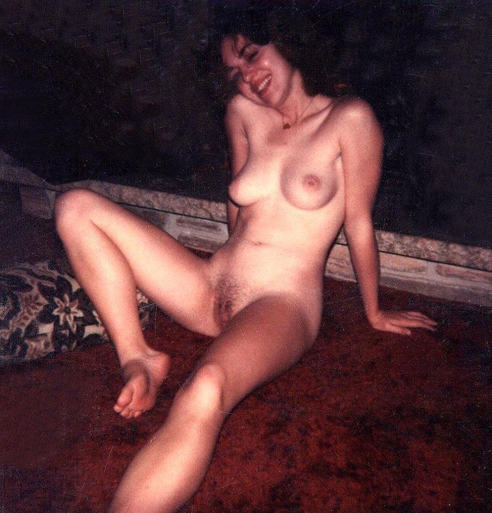vintage polaroids wife having sex