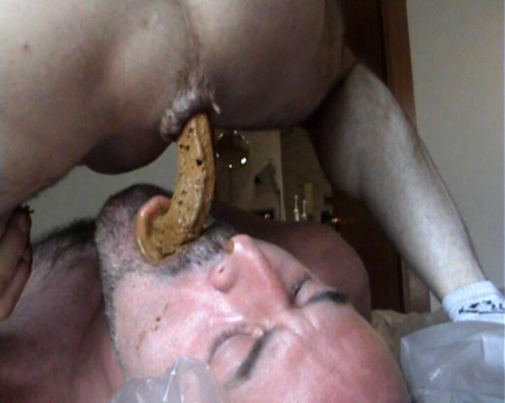 gay male scat sex