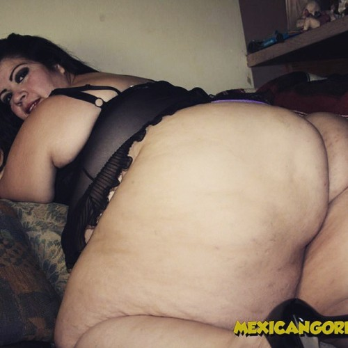 mexican gorditas hairy
