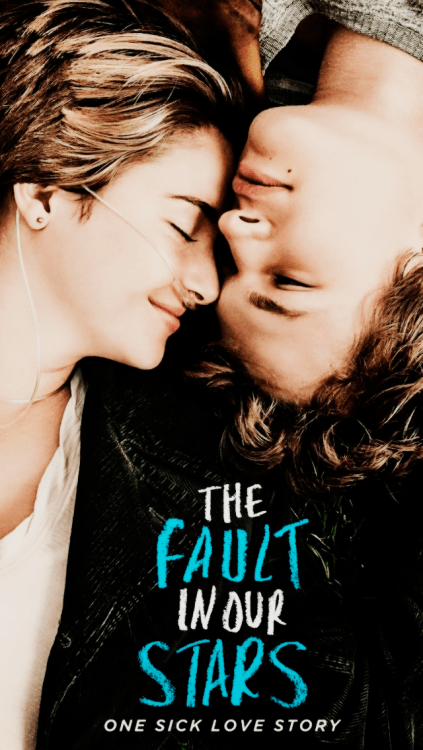 Iphone Wallpaper Book Quotes The Fault In Our Stars Wallpaper Tumblr