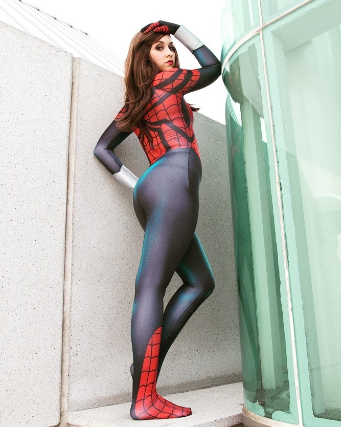 Spider-Girl by November Cosplay