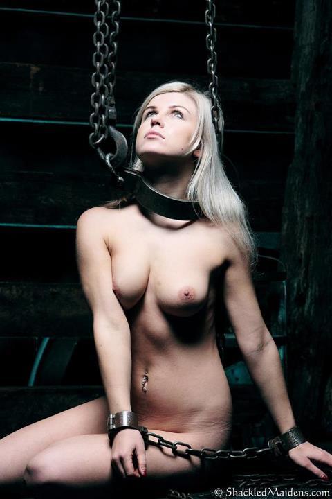 steel collars for women