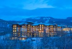 Viceroy Hotel Snowmass Village Colorado