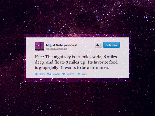 Night Vale Gravity Falls Wallpaper Night Vale Quotes